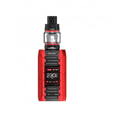 EPriv Kit Black Red