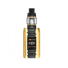 EPriv Kit Black Black Gold