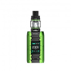 EPriv Kit  Black Green