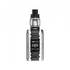 EPriv Kit Black Silver