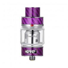 Mesh pro Tank Carbon Fiber Purple