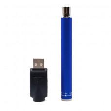 Battery preheat bottom twist variable voltage 400 mAh