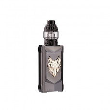 Snowwolf Mfeng kit  - Silver black