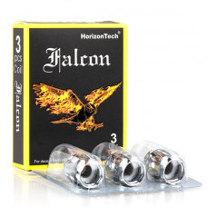 Falcon Coils 3pcs
