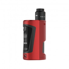 Geek Vape Gbox Squonk Kit  Wine & red