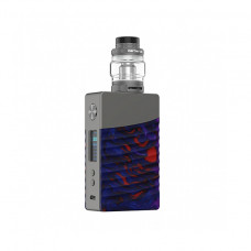 Geek Vape Vova Kit 200W Gunmetal & Orchid Resin
