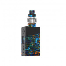 Geek Vape Nova Kit 200W Black Flare Resin