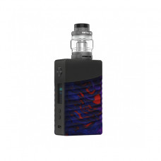 Geek Vape Vova Kit 200W Black Imperial Resin
