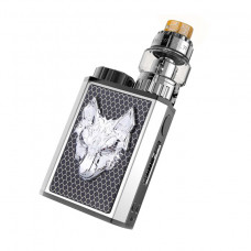 Snowwofl Mini Kit - Silver