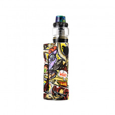 Vapor Storm Eco Hawk Kit -Carton