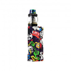 Vapor Storm Eco Hawk Kit - Rock