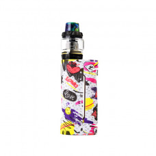 Vapor Storm Eco Hawk Kit - White