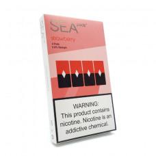 Sea Pods Strawberry Flv.