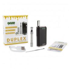 Ooze Duplex Dual Extract Vaporizer Kit