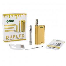 Ooze Duplex Dual Extract Vaporizer Kit - Gold
