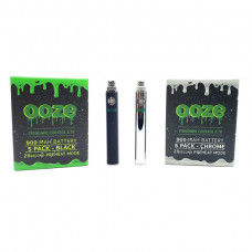 Ooze 900Mah Battery 5pack