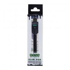 Ooze Silm pen Twist battery + USB 510 Thread