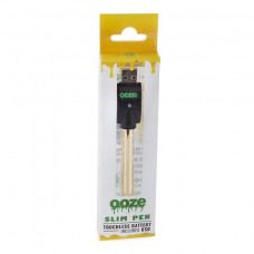 Ooze Silm pen Touchless battery + USB 510 Thread