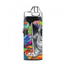 PULSAR APX Smoker Kit Psychedelic Spaceman