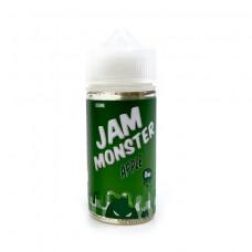 E-liquid  Jam Monster Apple 0mg 100ml