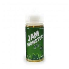 E-liquid  Jam Monster Apple 3mg 100ml