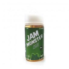E-liquid  Jam Monster Apple 6mg 100ml