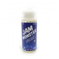 E-liquid  Jam Monster Blueberry 3mg 100ml