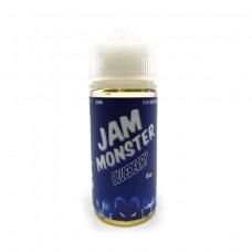 E-liquid  Jam Monster Blueberry 6mg 100ml