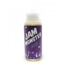 E-liquid  Jam Monster Grape 0mg 100ml