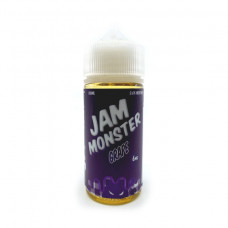 E-liquid  Jam Monster Grape 6mg 100ml