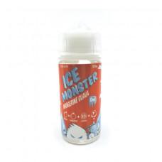 E-liquid  Jam Monster Mangerine Guava 0mg 100ml
