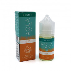 Aqua E-liquid Oasis 30ml 35mg Nicotine