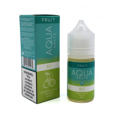 Aqua E-liquid Mist salt 30ml