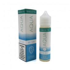 Aqua E-liquid Blue Razz 60ml