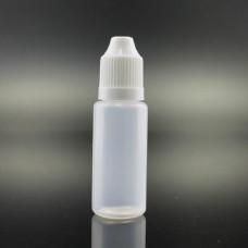 Iron Ego Juice Bottle 15ml