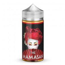 MAMASAN 100ml 0mg Nicotine