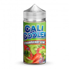 E-liquid  Cali Cooler 100ml 6mg Nicotine