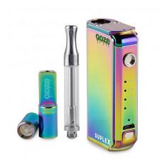 Ooze Duplex Dual Extract Vaporizer Kit - Rainbow
