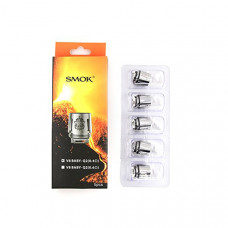 Smok TFV8 Q2 Baby Coil 0.4 Ohm 5pc/Pack