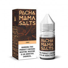 E-liquid  Pachamama Salt 30ml 25mg Nicotine Sorbet