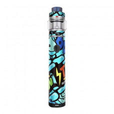 Twister 80w Starter Kit by Free Max Blue