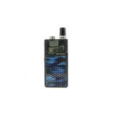Orion XQ Ultra Portable Kit by Lost Vape Black Ocean