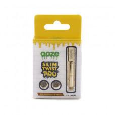 Ooze Slim Twist Pro- Gold