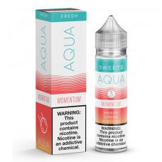 Aqua E-liquid MOMENTUM 60ml
