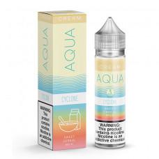 Aqua E-liquid CYCLONE  60ml