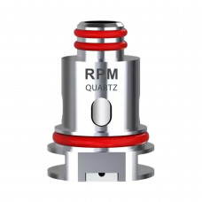 RPM coils quartz 1.2ohm