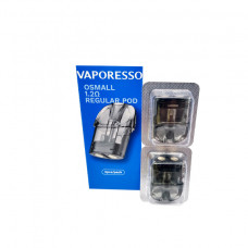 OSMALL Replacement Pods by  Vaporesso