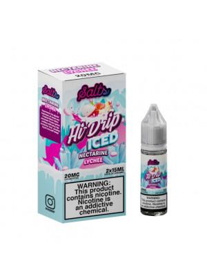 E-liquid Hi Drip Iced 30ml 20mg
