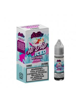 E-liquid Hi Drip Iced 50mg 30ml