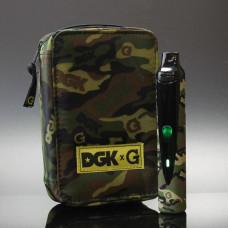 Evape Snoop Dog Camo Pro G-Kit for Dy Herb DGK